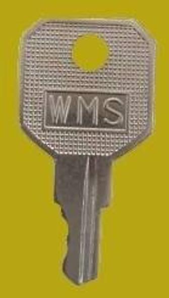 WMS Window Handle Key - EE50