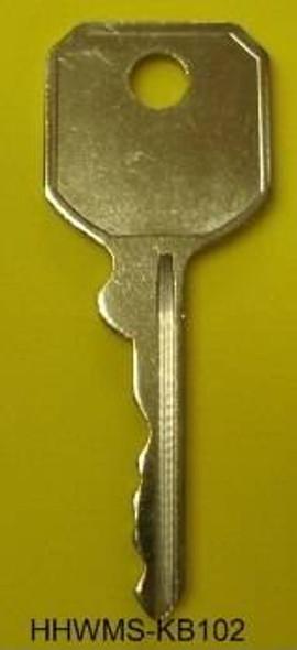 WMS Window Handle Key - EE51
