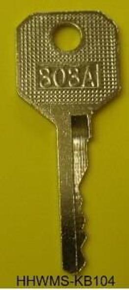 WMS Window Handle Key - EE52