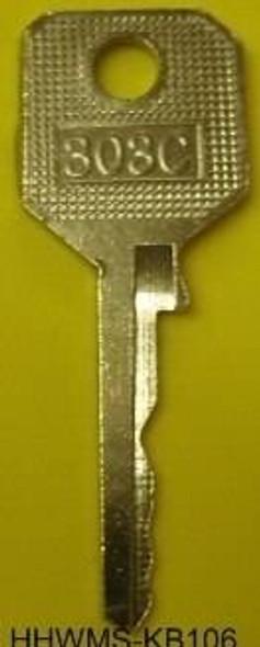WMS Window Handle Key - EE54
