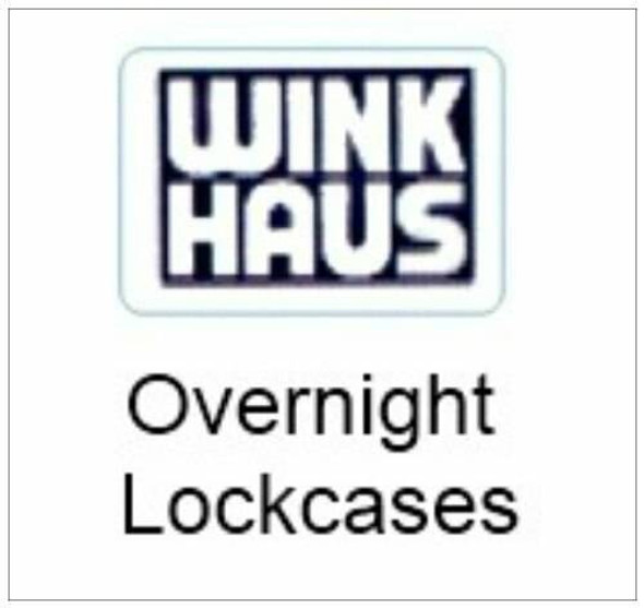 Winkhaus Overnight Lock Case