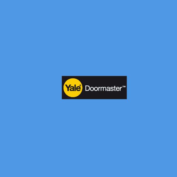 Yale Doormaster Adjustable Repair Multipoint 3 Hooks and 2 Rollers 35mm