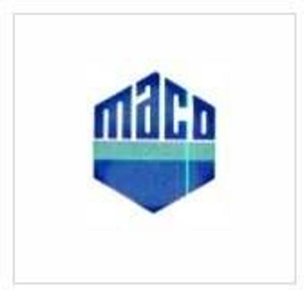 Maco Multipoint Slave Lock, 28mm Backset