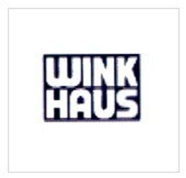 Winkhaus AV2 Multipoint, 2 Hooks, Automatic Locking, Flat 20mm Faceplate, 55mm Backset