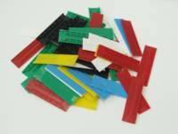 Mixed 28mm Packers for repacking doors and windows