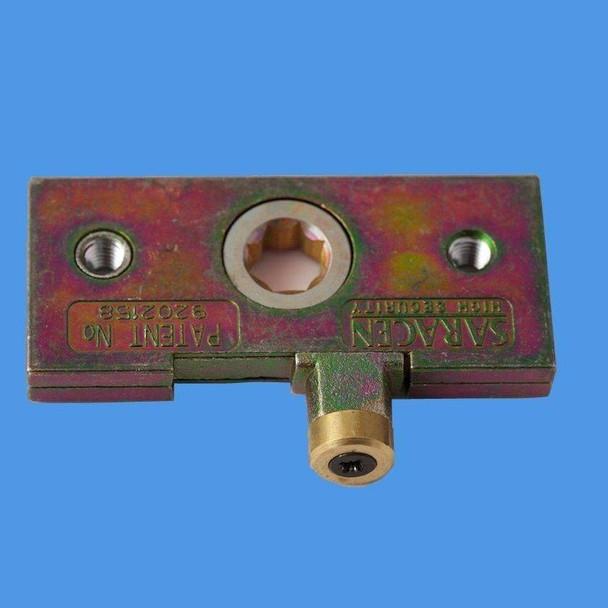 Saracen Roller Window Lock Gearbox for UPVC Windows