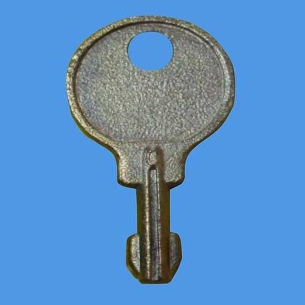 Cego Window Handle Key - EE4