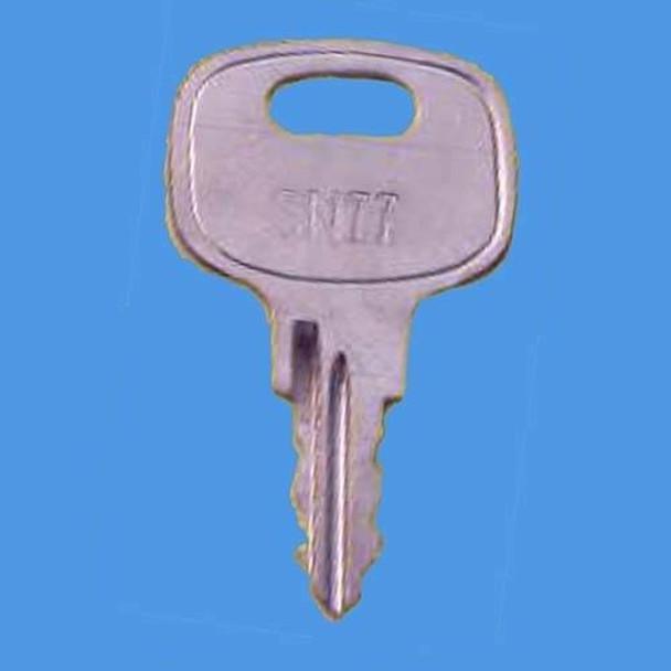 Window Key for Laird Ultima Window Handle - EE71