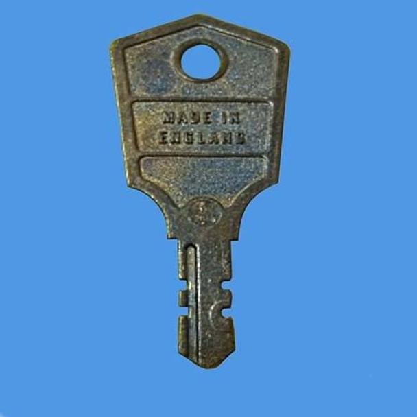 Premier Window Handle Key - EE32