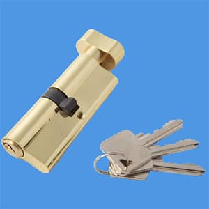 Thumbturn Cylinders For front & back doorsMiscellaneous Bits for Double Glazing Repairs