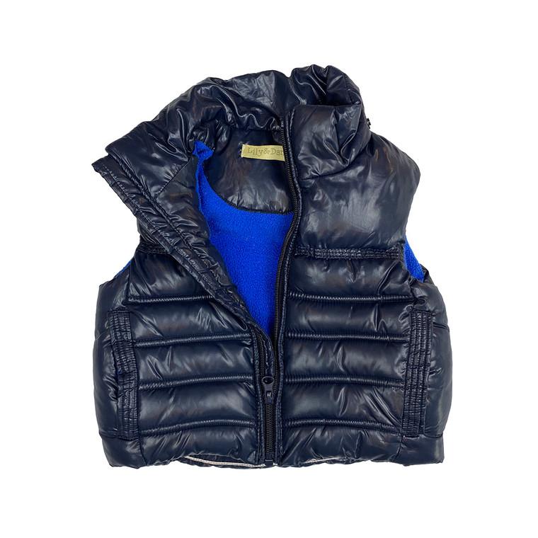 BABY Winter Puffer Vest