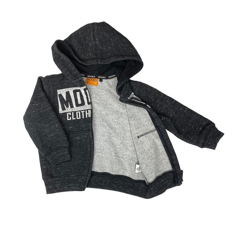 BOYS Mooks Hooded Jacket