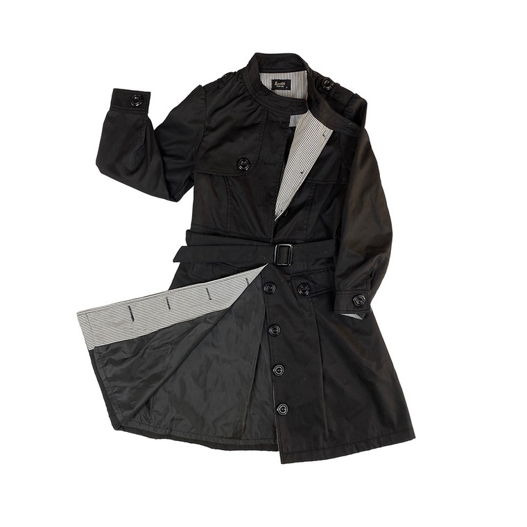 GIRLS BARDOT JUNIOR Trench Coat