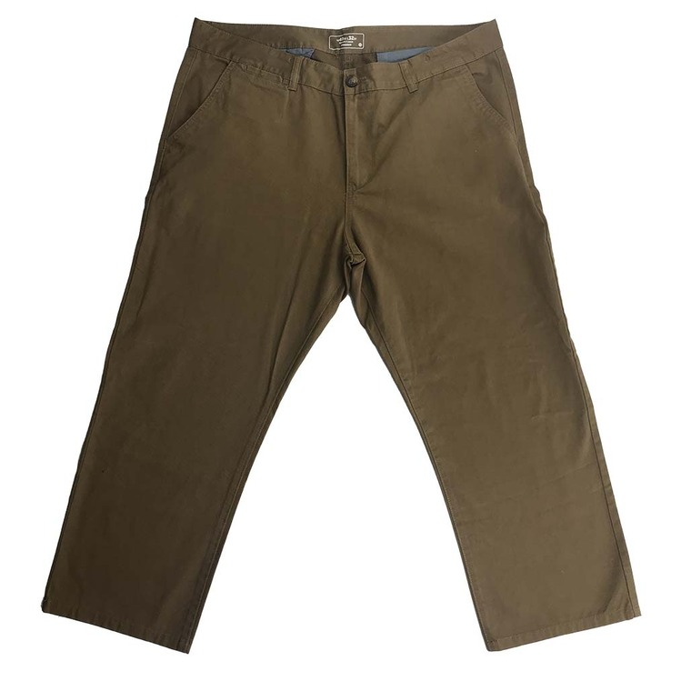 5 Pocket Cotton Pants 40x32