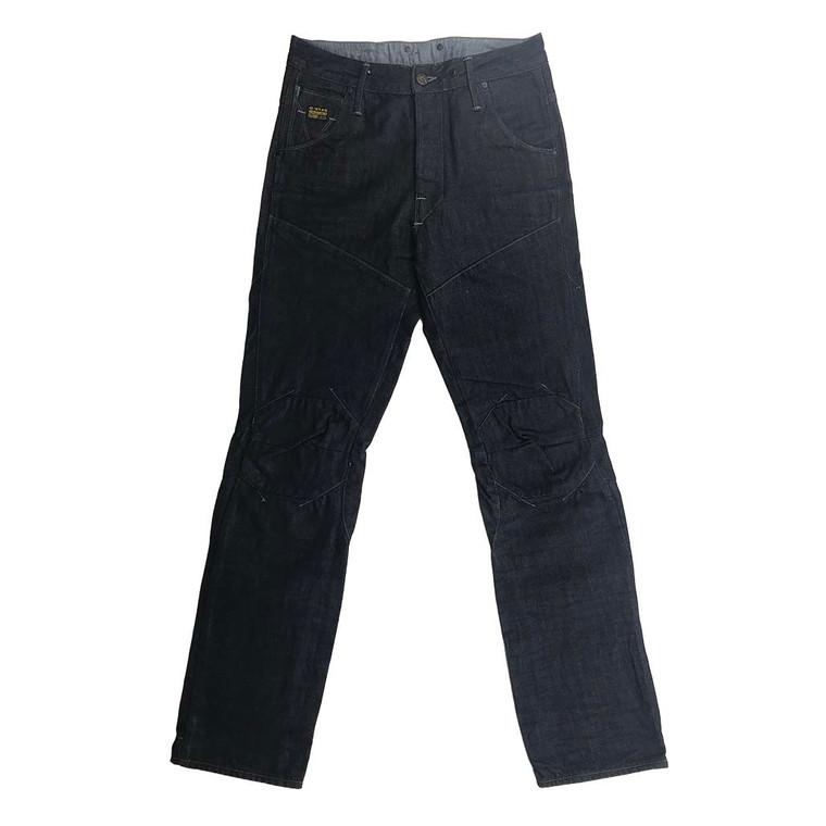 5620 Tapered 3D Knee Denim Jeans 32x33.5