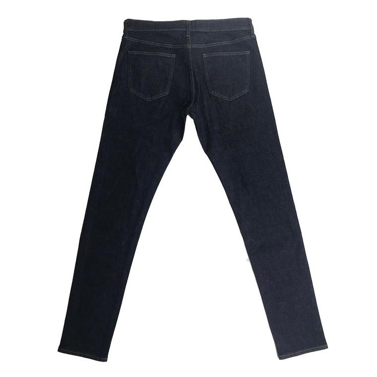 Tapered Stretch Denim Jeans 34x34