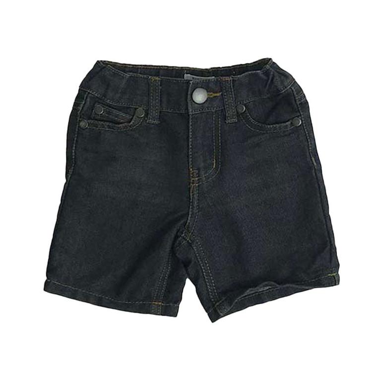 BOYS Adjustable Size Denim Shorts #1