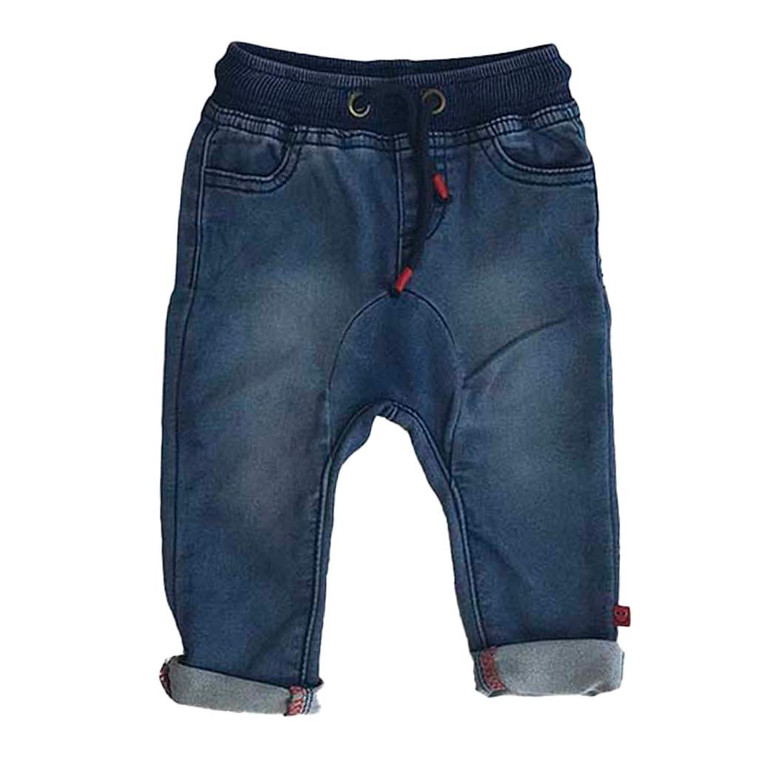 BOYS Drop Crotch Tapered Jeggings