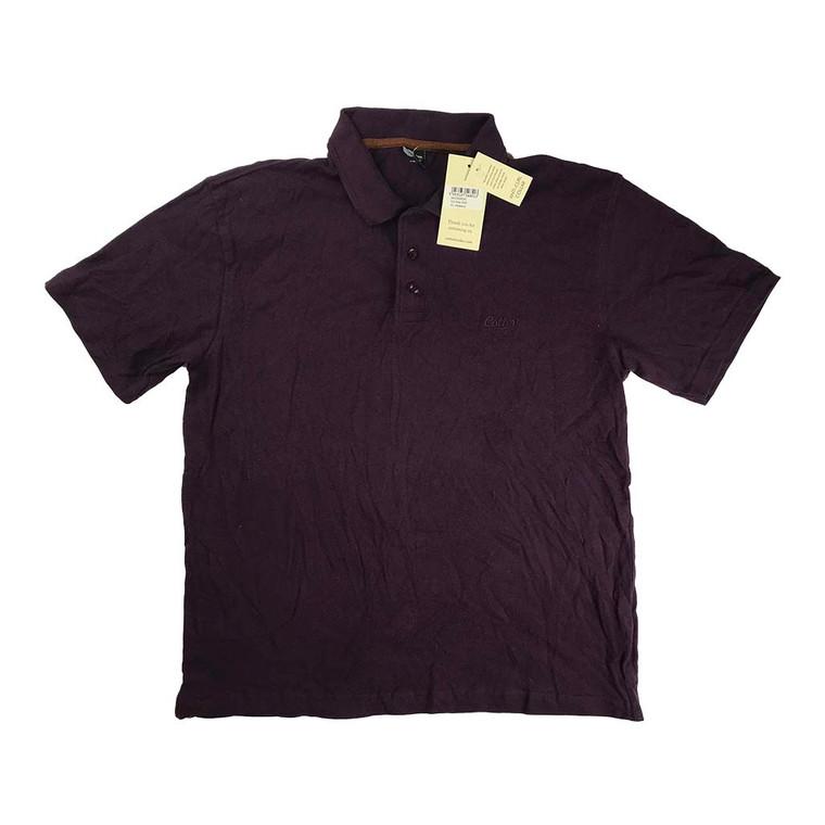 Cotton Traders Polo Tee Shirt