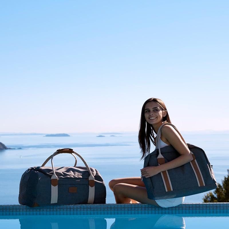 COAST Clipper and Cabin Bag