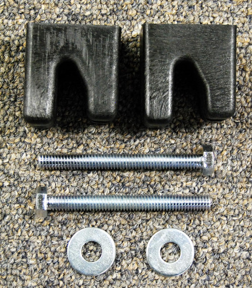 Owens Products Premium Clamp Mounting Kit for Truck Tool Box / No-Drill / Owens Products  49-010
