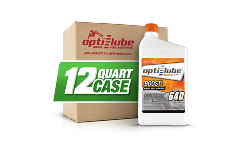 Boost! Formula: Quart, Case of 12