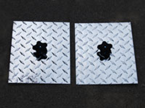 Owens Products Winter Front Door Covers for DIY Series Dog Box Kits / Fits Model 55046 Kit / Owens Products  55225