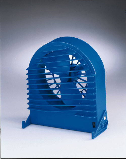 Owens Products Dog Box Cooling Fan / Fits Hunter and Pro Hunter Series Dog Boxes / Owens Products  30-100