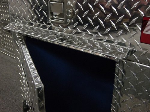 Owens Products Rain Awnings for Hunter Series Dog Boxes / Fits 48 Inch Wide Triple Compartment / Owens Products  55224