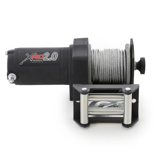 Smittybilt XRC-2 2000lb Winch Utility/ATV/UTV Winch 97202