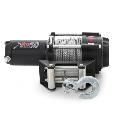 Smittybilt XRC-3 3000lb Winch Utility/ATV/UTV Winch 97203