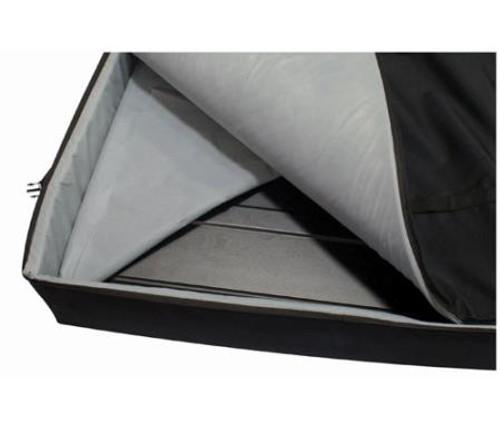 Smittybilt Storage Bag Soft Top Black 595001