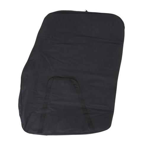 Smittybilt Door Storage Bag 76-06 Wrangler CJ Hard Doors Pair Black 595201