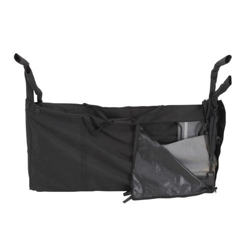 Smittybilt Door Storage Bag 07-18 Wrangler JK Soft Doors Pair Black 596001