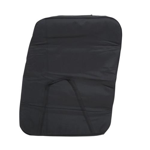 Smittybilt Door Storage Bag 07-18 Wrangler JK Hard Doors Pair Black 596301