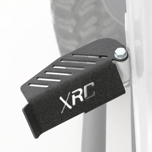 Smittybilt XRC Foot Pegs 97-06 Wrangler TJ/LJ 7620