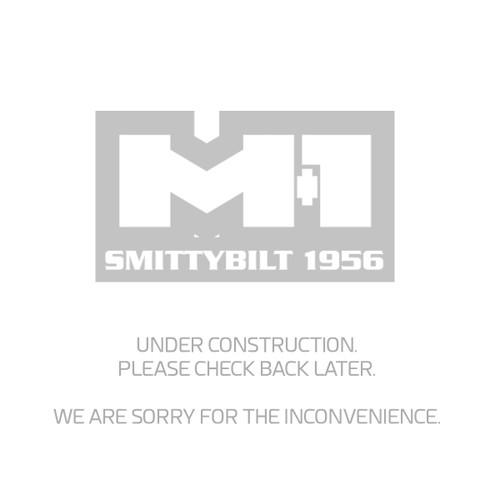 Smittybilt M1 Front Bumper 06-09 Dodge Ram 2500/3500 HD 612800
