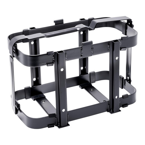 Smittybilt Jerry Gas Can Holder 2798