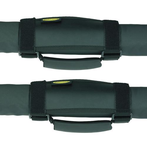 Smittybilt Grab Handle Deluxe Pair Black 769301