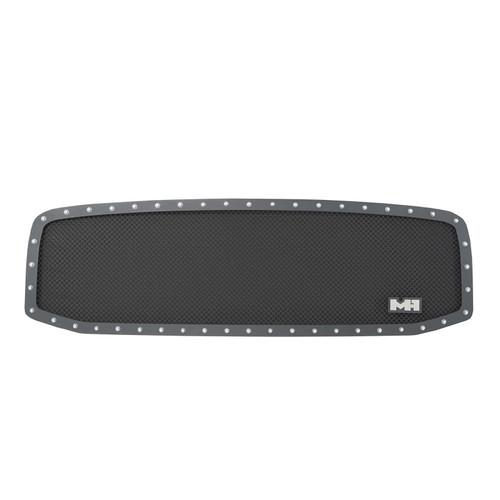 Smittybilt M1 S/S Wire Mesh Grille 06-09 Ram 1500/2500/3500 Black 615800