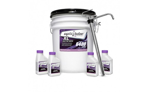 XL Formula: 5 Gallon Pail with Accessories