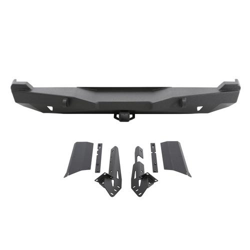 Smittybilt Gear Overhead Console 07-18 Wrangler JK Coyote Tan 5666024