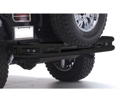 Smittybilt M1 Rear Bumper 03-09 Ram 2500/3500 HD 614800