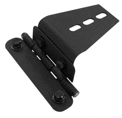 Smittybilt Defender Roof Rack Mounting Kit 00-13 Nissan Xterra DS17-6