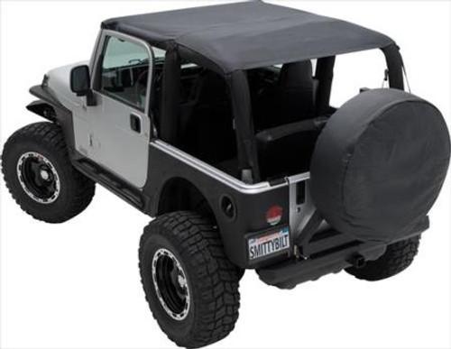 Smittybilt XRC Front Seat Adapter Driver Side 03-06 Wrangler TJ 49902