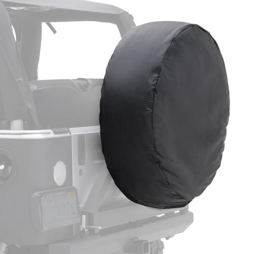 Smittybilt Cloak Extended Mesh Top 97-06 Wrangler TJ Sides/Rear Black Mesh 95601