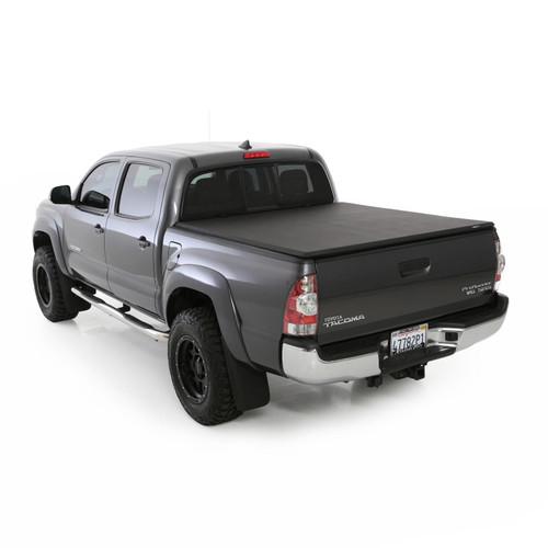 Smittybilt Gear Tailgate Cover 97-06 Wrangler TJ/LJ Coyote Tan 5662224