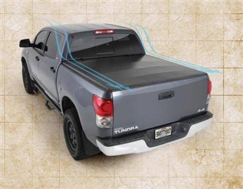 Smittybilt Gear Tailgate Cover 07-18 Wrangler JK Coyote Tan 5662324