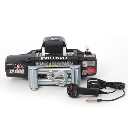 Smittybilt Smart Cover Truck Bed Cover 07-16 Toyota Tundra 78.7 Inch Vinyl Black 2640041