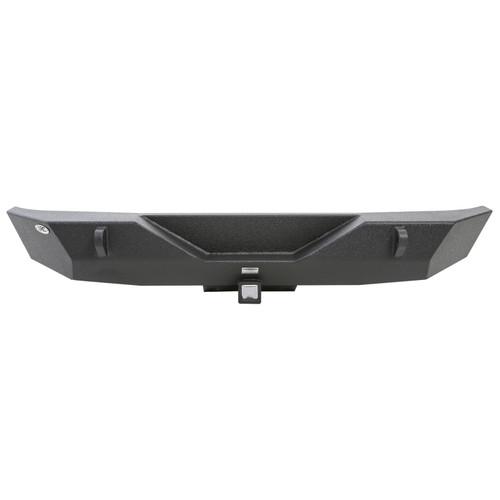 Smittybilt Complete Hood Kit 76-95 Wrangler CJ/YJ Stainless Steel 7499